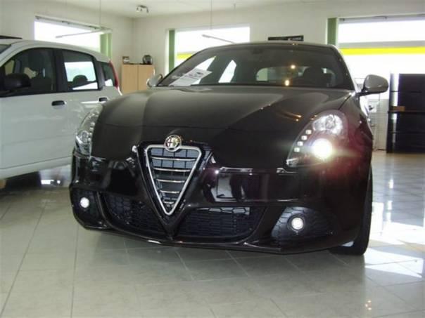 Alfa Romeo Giulietta 1,4T Distinctive, foto 1 Auto – moto , Automobily | spěcháto.cz - bazar, inzerce zdarma