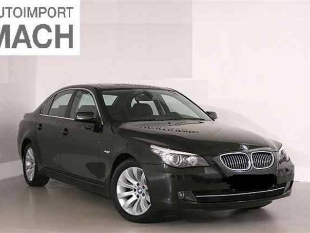 BMW Řada 5 3,0 Lim. Dynamic Drive, foto 1 Auto – moto , Automobily | spěcháto.cz - bazar, inzerce zdarma