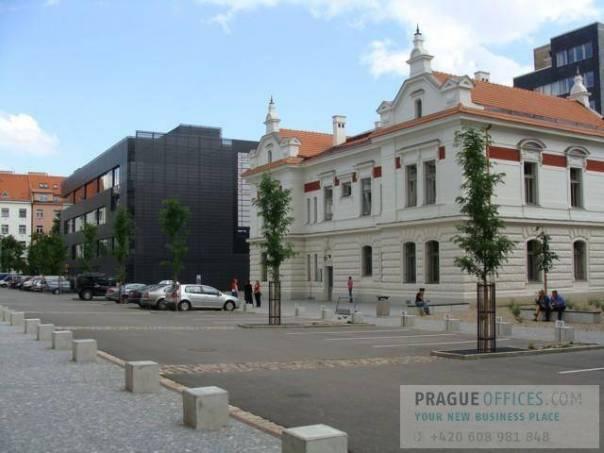 Pronájem kanceláře Ostatní, Praha - Holešovice, foto 1 Reality, Kanceláře | spěcháto.cz - bazar, inzerce