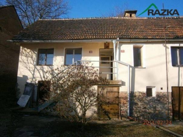 Prodej domu, Koloveč - Zichov, foto 1 Reality, Domy na prodej | spěcháto.cz - bazar, inzerce