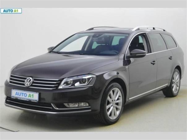 Volkswagen Passat Variant CNG TOP výbava, foto 1 Auto – moto , Automobily | spěcháto.cz - bazar, inzerce zdarma