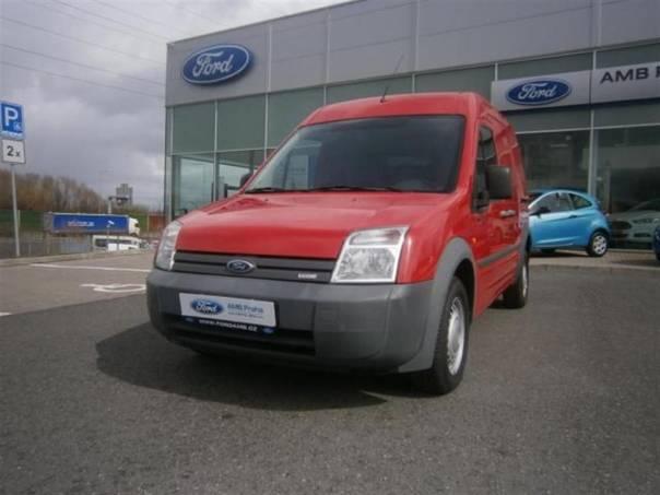 Ford Transit Connect 1,8TDCi,66KW,1MAJ,CZ,110TKM, foto 1 Užitkové a nákladní vozy, Do 7,5 t | spěcháto.cz - bazar, inzerce zdarma