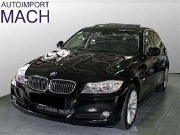 BMW Řada 3 3,0 Limousine (E90)
