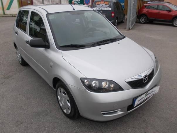 Mazda 2 1.2   COMFORT 1. MAJ. ČR , foto 1 Auto – moto , Automobily | spěcháto.cz - bazar, inzerce zdarma