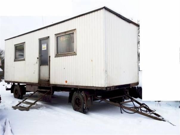 , foto 1 Užitkové a nákladní vozy, Camping | spěcháto.cz - bazar, inzerce zdarma