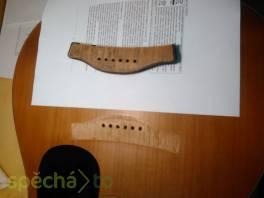 Kyjov - nabídka oprav a seřizování kytar