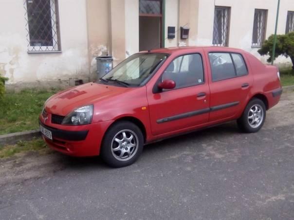 Renault  thalia 1?4, foto 1 Auto – moto , Automobily | spěcháto.cz - bazar, inzerce zdarma