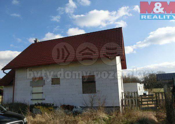 Prodej domu, Tuhaň, foto 1 Reality, Domy na prodej | spěcháto.cz - bazar, inzerce