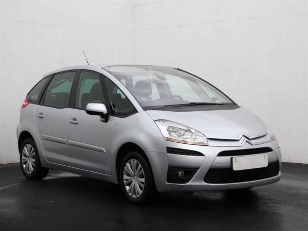 Citroën C4 Picasso  1.6 HDi, automat, foto 1 Auto – moto , Automobily   spěcháto.cz - bazar, inzerce zdarma