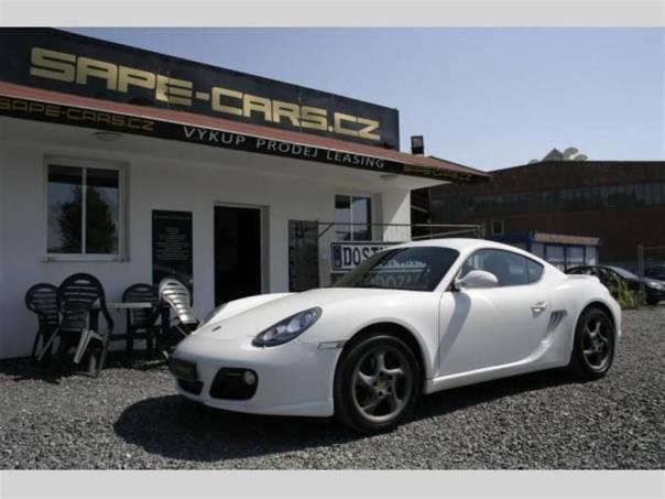 Porsche Cayman Aero Kit, DPH, ZÁRUKA, foto 1 Auto – moto , Automobily | spěcháto.cz - bazar, inzerce zdarma