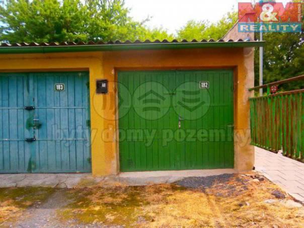 Pronájem garáže, Louny, foto 1 Reality, Parkování, garáže | spěcháto.cz - bazar, inzerce