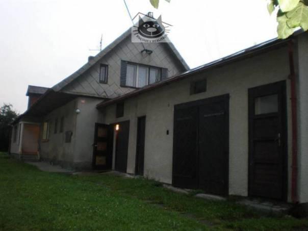 Prodej domu, Věšín, foto 1 Reality, Domy na prodej | spěcháto.cz - bazar, inzerce