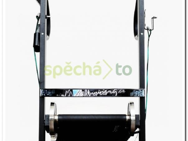 Běžecký pás, (trenažér) Alpitrack (Alpinning) 1 - 10 ks, foto 1 Sport a příslušenství, Posilování a Fitness | spěcháto.cz - bazar, inzerce zdarma