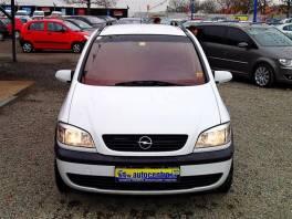 Opel Zafira 2.0DI 16V - 7 SEDADEL