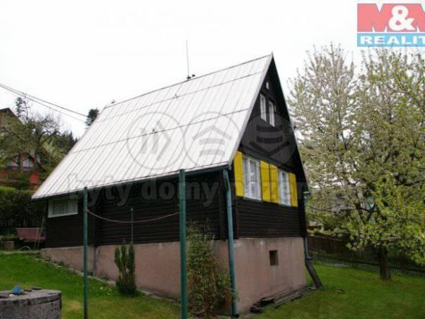 Prodej chaty, Frýdlant nad Ostravicí, foto 1 Reality, Chaty na prodej | spěcháto.cz - bazar, inzerce