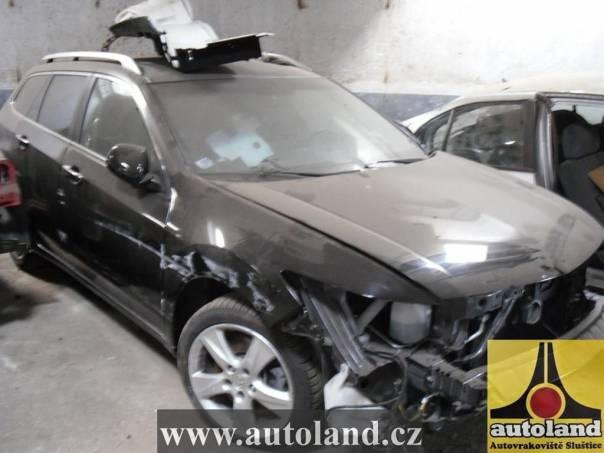Honda Accord 2,4, foto 1 Náhradní díly a příslušenství, Ostatní | spěcháto.cz - bazar, inzerce zdarma
