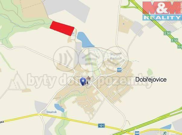 Prodej pozemku, Dobřejovice, foto 1 Reality, Pozemky | spěcháto.cz - bazar, inzerce