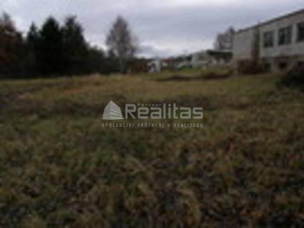 Prodej pozemku, Kramolín, foto 1 Reality, Pozemky | spěcháto.cz - bazar, inzerce