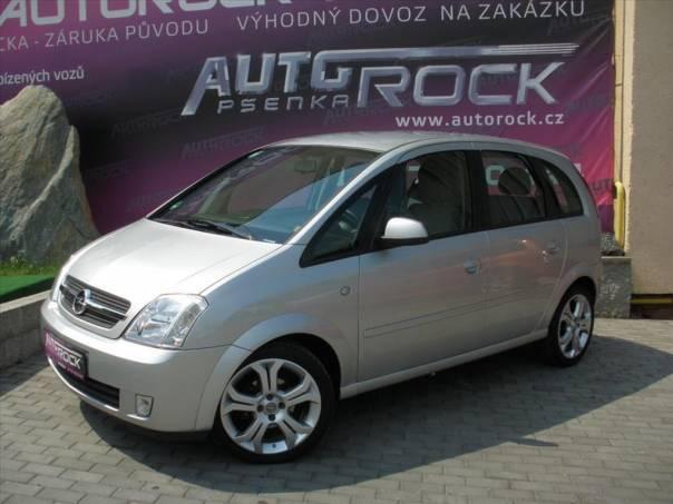 Opel Meriva 1.6   KLIMA KM KLIMA, foto 1 Auto – moto , Automobily | spěcháto.cz - bazar, inzerce zdarma