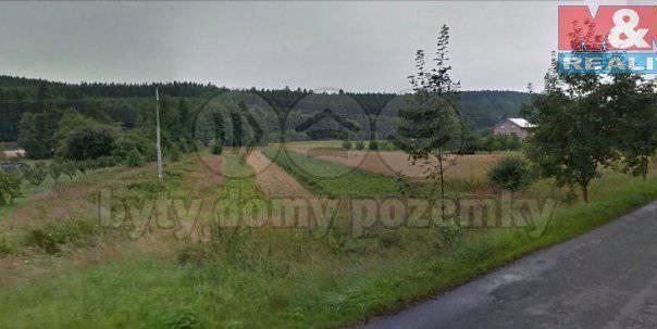 Prodej pozemku, Stražisko, foto 1 Reality, Pozemky | spěcháto.cz - bazar, inzerce