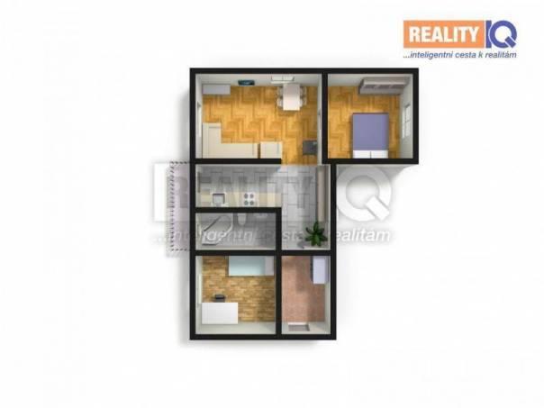 Prodej bytu 3+1, Střížovice, foto 1 Reality, Byty na prodej | spěcháto.cz - bazar, inzerce