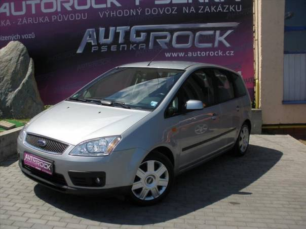 Ford C-MAX 1.6   dolož.KM 1.maj SERVISKA, foto 1 Auto – moto , Automobily | spěcháto.cz - bazar, inzerce zdarma