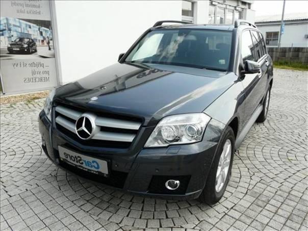 Mercedes-Benz Třída GLK 3,0 GLK 350 CDI 4M, foto 1 Auto – moto , Automobily | spěcháto.cz - bazar, inzerce zdarma