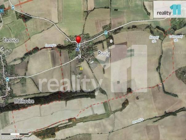 Prodej pozemku, Řisuty, foto 1 Reality, Pozemky   spěcháto.cz - bazar, inzerce