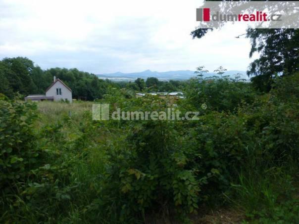 Prodej pozemku, Háj u Duchcova, foto 1 Reality, Pozemky | spěcháto.cz - bazar, inzerce