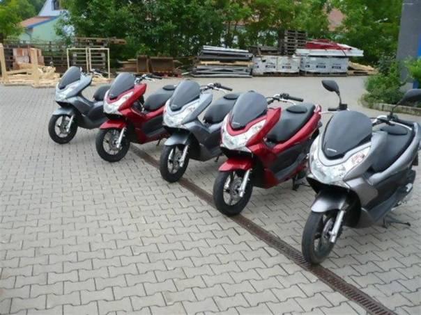 PCX 125 SKLADEM, foto 1 Auto – moto , Motocykly a čtyřkolky | spěcháto.cz - bazar, inzerce zdarma