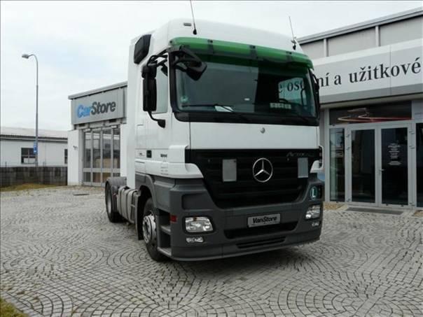 Mercedes-Benz  12,0   ACTROS 1844 LS, foto 1 Užitkové a nákladní vozy, Nad 7,5 t | spěcháto.cz - bazar, inzerce zdarma