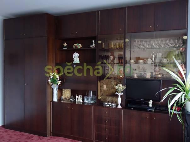 Prodám obývací stěnu, foto 1 Bydlení a vybavení, Obývací stěny | spěcháto.cz - bazar, inzerce zdarma