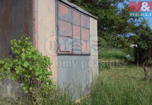 Prodej pozemku, Strážnice, foto 1 Reality, Pozemky | spěcháto.cz - bazar, inzerce