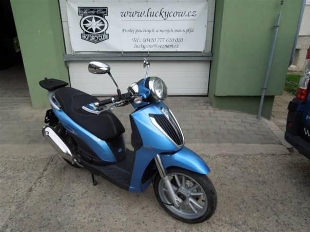 Piaggio Carnaby Carnaby 300 Cruiser, foto 1 Auto – moto , Motocykly a čtyřkolky | spěcháto.cz - bazar, inzerce zdarma