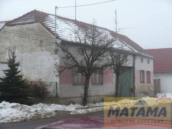 Prodej chaty 4+1, Hostim, foto 1 Reality, Chaty na prodej | spěcháto.cz - bazar, inzerce