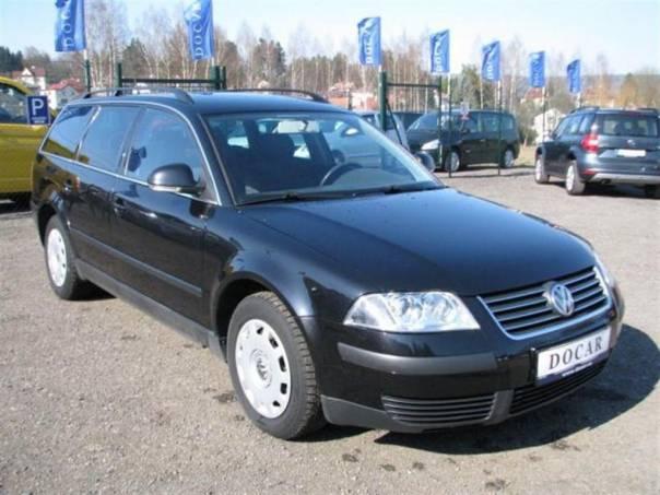 Volkswagen Passat 1.9 TDI, 2x dětská sedačka, foto 1 Auto – moto , Automobily   spěcháto.cz - bazar, inzerce zdarma