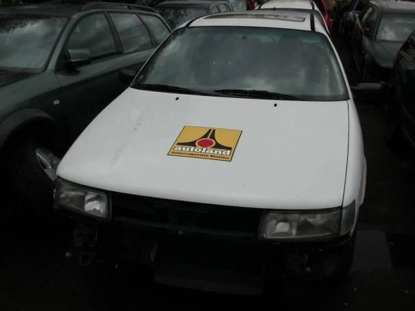 Volkswagen Passat 1,9, foto 1 Náhradní díly a příslušenství, Ostatní | spěcháto.cz - bazar, inzerce zdarma
