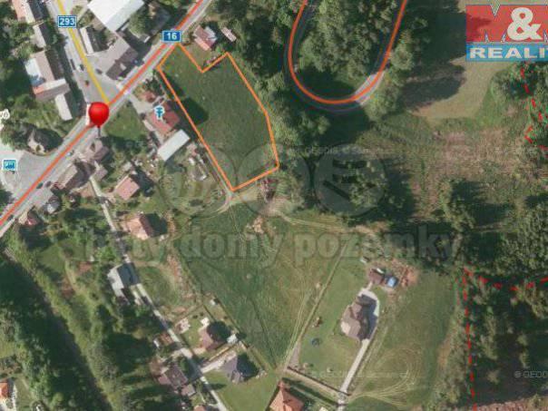 Prodej pozemku, Horka u Staré Paky, foto 1 Reality, Pozemky | spěcháto.cz - bazar, inzerce