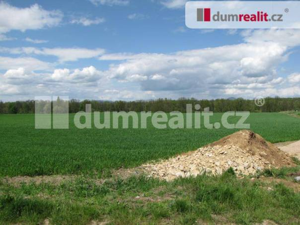 Prodej pozemku, Hoštka, foto 1 Reality, Pozemky | spěcháto.cz - bazar, inzerce
