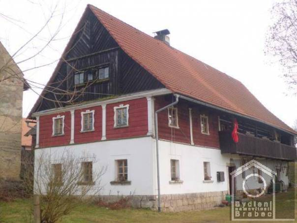 Prodej chalupy Ostatní, Brniště - Nový Luhov, foto 1 Reality, Chaty na prodej | spěcháto.cz - bazar, inzerce