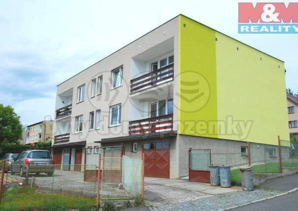 Prodej bytu 3+1, Sedlčany, foto 1 Reality, Byty na prodej | spěcháto.cz - bazar, inzerce