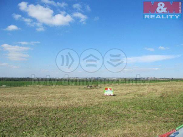 Prodej pozemku, Střemy, foto 1 Reality, Pozemky | spěcháto.cz - bazar, inzerce