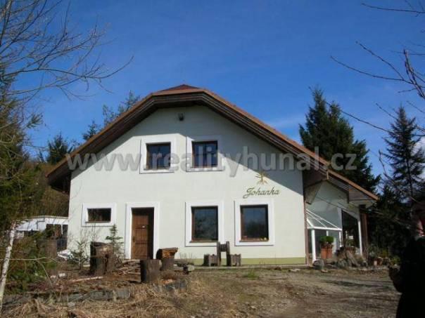 Prodej nebytového prostoru, Kamenice nad Lipou - Johanka, foto 1 Reality, Nebytový prostor | spěcháto.cz - bazar, inzerce