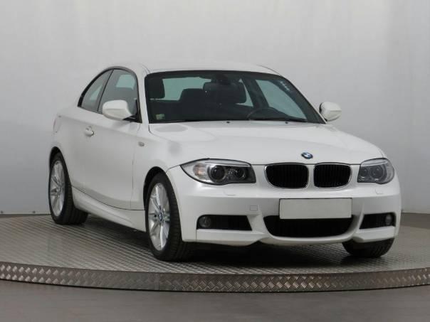 BMW Řada 1 120 d, foto 1 Auto – moto , Automobily | spěcháto.cz - bazar, inzerce zdarma