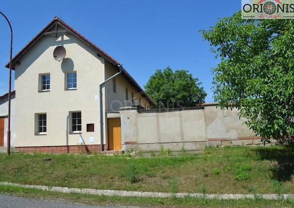 Prodej domu, Straškov-Vodochody - Vodochody, foto 1 Reality, Domy na prodej | spěcháto.cz - bazar, inzerce