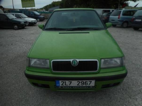 Škoda Felicia 1.3 MPI  50kW, foto 1 Auto – moto , Automobily | spěcháto.cz - bazar, inzerce zdarma