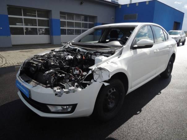 Škoda Octavia 1,6 TDi odpočet DPH, foto 1 Auto – moto , Automobily | spěcháto.cz - bazar, inzerce zdarma