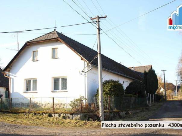 Prodej domu, Vrhaveč - Radinovy, foto 1 Reality, Domy na prodej | spěcháto.cz - bazar, inzerce