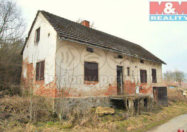 Prodej chalupy, Mnichov, foto 1 Reality, Chaty na prodej | spěcháto.cz - bazar, inzerce