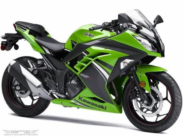 Kawasaki  NinjaAKCE, foto 1 Auto – moto , Motocykly a čtyřkolky | spěcháto.cz - bazar, inzerce zdarma